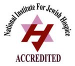 National Institute for Jewish Hospice certified