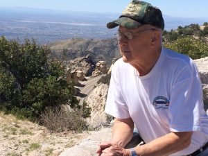 Leaving a Legacy – Colorado Mountain Boardwalk for the