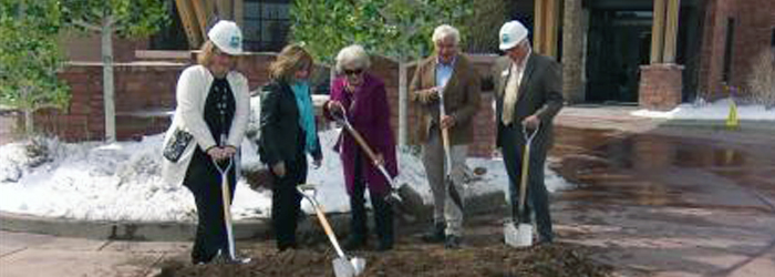 cbs4-support-center-groundbreaking
