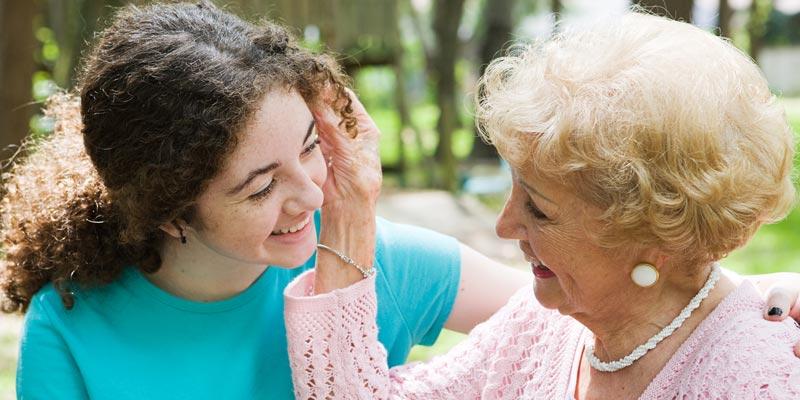 Jewish Hospice Program