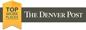 Top Workplaces The Denver Post