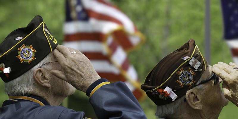 Veterans Hospice Program
